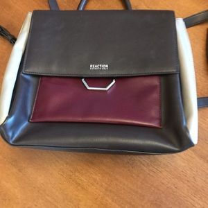 Kenneth Cole Reaction backpack/purse